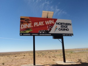 Northern Edge billboards 001