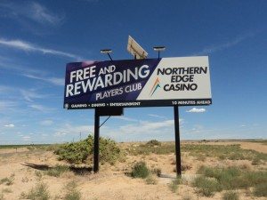 Northern Edge billboards 003